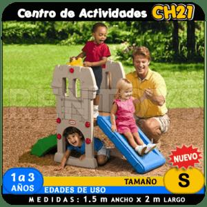 Alquiler de Centro CH21