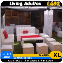 Living Adultos LA30