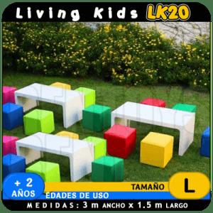 Living Kids LK20