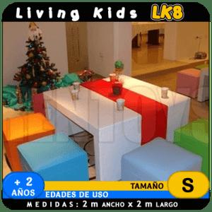 Living Kids LK8