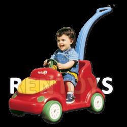 Auto de Paseo Rotoys