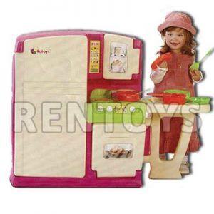 Kichinet Infantil Rotoys