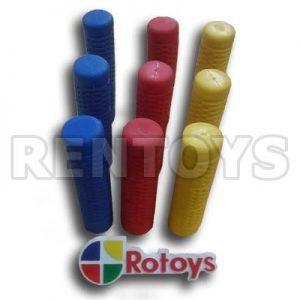 Repuesto Rotoys - Puños