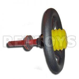 Repuesto Rotoys - Volante con bocina