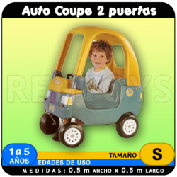 Auto Coupe Adicional